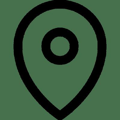 kollirama Maroc : rayonnage et stockage - icône localisation